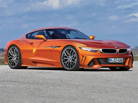 rendering bmw toyota sportscar launching in 2017