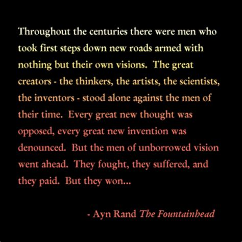 ayn rand and the relevance of objectivism in india anything and everything