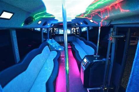 cheap limo hire party bus page  limo hire  london