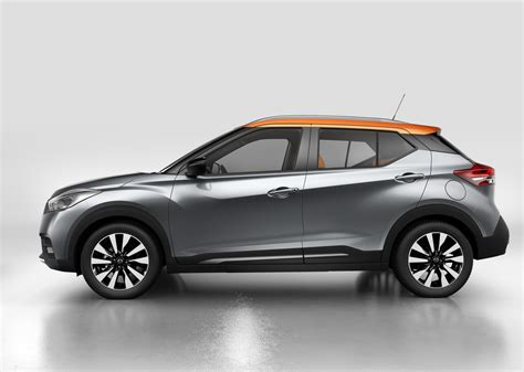 nissan sedan new car nissan kicks car design news