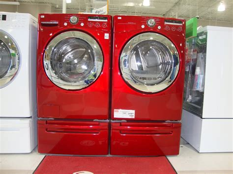 electrolux wavetouch electrolux washer and dryer