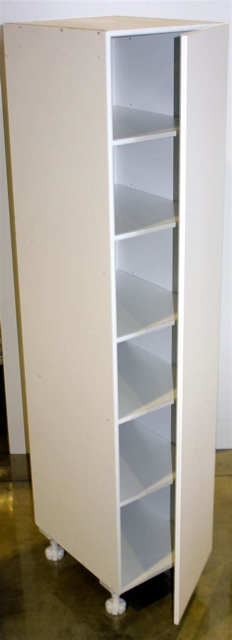 pantry storage cabinets with doors 500mm single door pantry cabinet