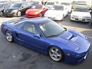 2000 ACURA NSX 6 Speed, RARE factory color $43,500 - YouTube