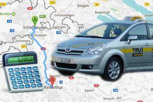 Taxi Berechnen : home taxi2000 ~ Themetempest.com Abrechnung