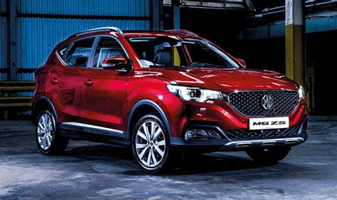 Compact Suv Launches In The Uk