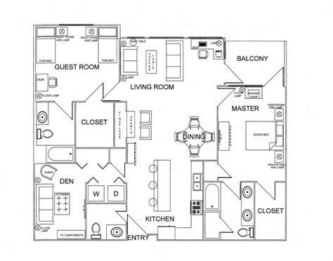 a floor plan a floor plan houses flooring picture ideas blogule