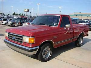 Dolson Ford 1990 Ford F150 Regular Cab Specs  Photos