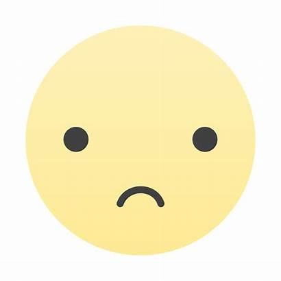 Sad Face Svg Antu Pixels Wikimedia Commons