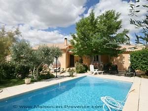 maison location rognac segu maison With villa a louer en provence avec piscine 5 location locations saisonnieres maison de caractare en