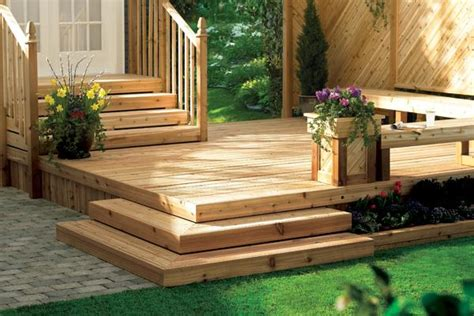 Decking Buying Guide  The Home Depot Canada