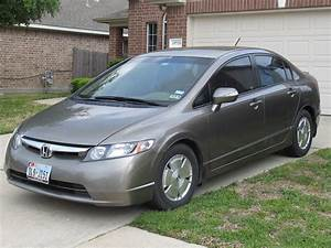 Honda Civic 2008 : 2008 honda civic pictures cargurus ~ Medecine-chirurgie-esthetiques.com Avis de Voitures