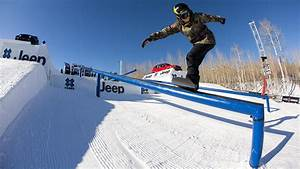 Spencer O'Brien's official X Games athlete biography