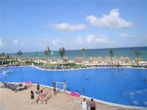 Ocean Coral and Turquesa Cancun