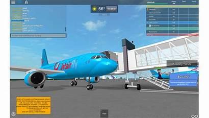 Airport Robloxity Roblox International Developed