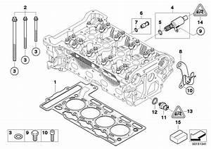 Mini Cooper S Gasket Ring  Works  Convertible  John