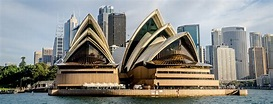 The Sydney Opera House - SoundGirls.org
