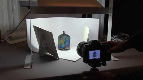 mystudio ms product photography demo  tutorial youtube