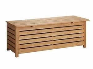 Ikea Coffre De Rangement : banc en bois ikea ~ Premium-room.com Idées de Décoration