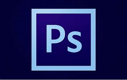 Photoshop Adobe Wallpapers Background Systems Logos Backgrounds