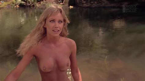 Nude Video Celebs Tanya Roberts Nude Sheena
