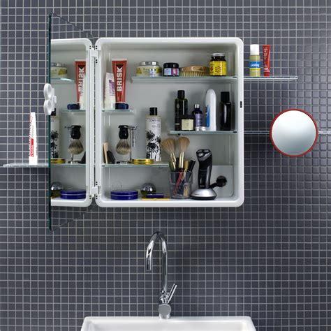 Badezimmer Spiegelschrank Ordnung by Authentics Kali Spiegelschrank Wei 223 Stauraum Ideen