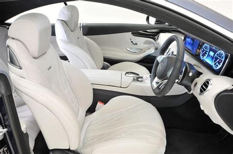 mercedes amg   coupe review  autocar