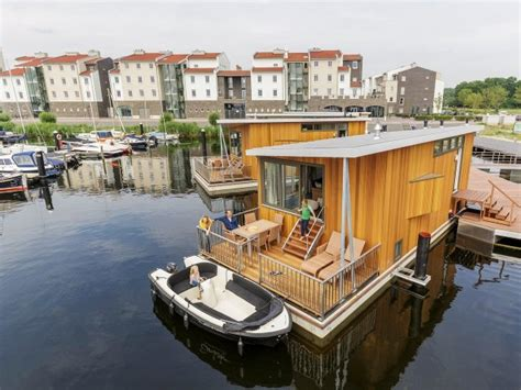 chambre flottante cottage domaine de eemhof