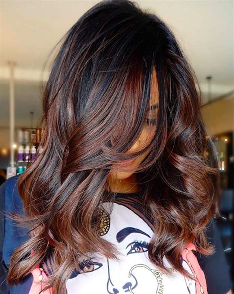 Colors For Hair by Cold Brew Hair Is The Fall Trend For Coffee