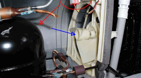 refrigerator fan not running i have a 3 year old frigidaire refrigerator that will not