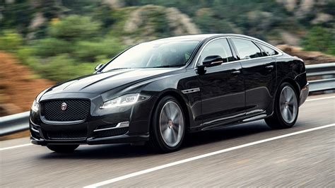 Jaguar 2015 Sport by Jaguar Xj R Sport 2015 Uk Wallpapers And Hd Images Car