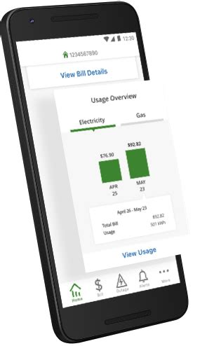 mobile app easier   baltimore gas  electric
