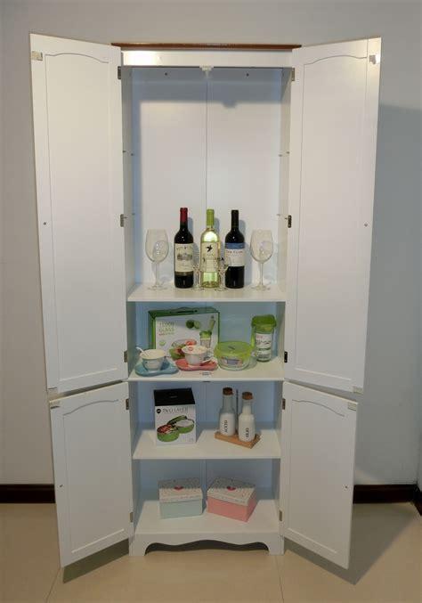 kitchen cupboard organizers uk kitchen pantry linen storage cabinet cupboard bathroom 4348