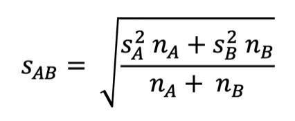 effektstaerke  cohens  berechnen leicht gemacht