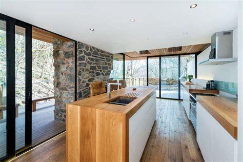 20 Modern Kitchen Design Ideas   Homebuilding & Renovating