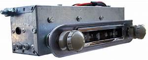 Chevy Parts  U00bb Radio   Fm   Stereo  1954 Gmc Trucks