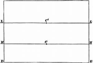 Horizontal Line Diagram