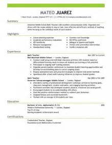 buzzwords for resumes 2017 resume sles for teachers 2017 resume 2017