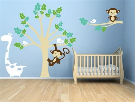 tree wall decor baby nursery baby room painting ideas weneedfun