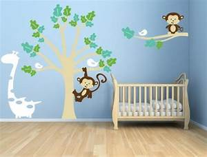 baby room painting ideas interior4you With best brand of paint for kitchen cabinets with baby boy room wall art
