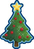 little christmas tree emoticon emoticons and smileys for facebook msn skype yahoo