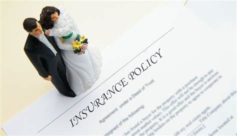 reasons   purchase wedding insurance wedding
