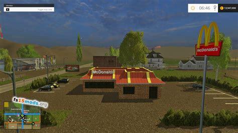 ranch building idaho usa map mod fs15 mods