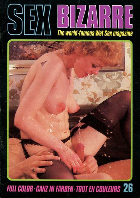 Pics From Sex Bizarre Magazine 2 Pornhugocom