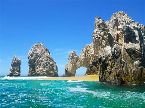 plyazh kabo san lukas ili cabo san lucas beach iz kategorii