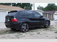 Aftermarket wheels not often found on E53's why? Page 5
