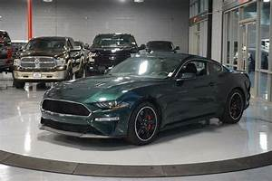 Used 2019 Ford Mustang Bullitt Coupe RWD for Sale Right Now - CarGurus