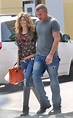 AnnaLynne McCord & Dominic Purcell from The Big Picture: Today's Hot Photos | E! News