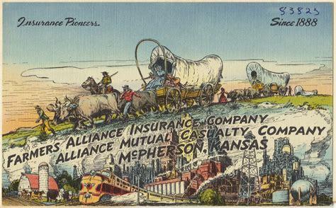 File:Farmers Alliance Insurance Company, Alliance Mutual ...