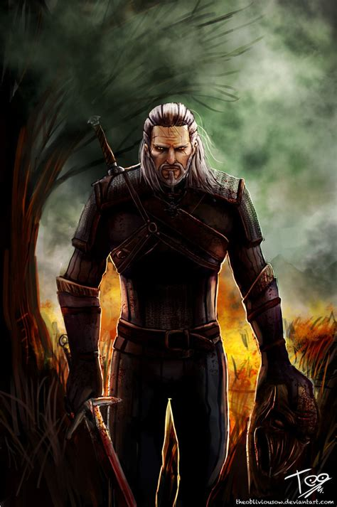 the white wolf by theobliviousowl on deviantart