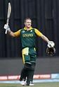 Cricket World Player Of The Week - David Miller